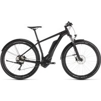 Cube Reaction Hybrid Pro 500 Allroad 27.5