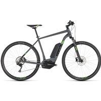 Cube Cross Hybrid Pro 500 2019 - Electric Hybrid Bike