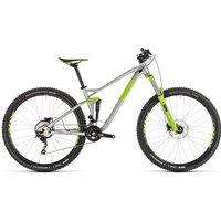 Cube Stereo 120 Pro 29er Mountain Bike 2019 - Trail Full Suspension Mtb