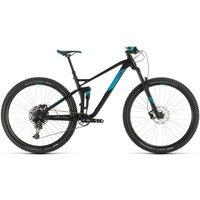 "Cube Stereo 120 Pro 29"" Mountain Bike 2020 - Trail Full Suspension Mtb"