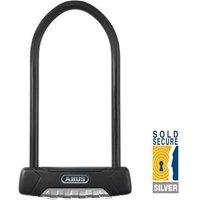 Abus Granit Plus 470 D-lock With Ush Bracket