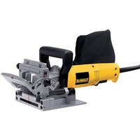 DEWALT DW682K Biscuit Jointer 600W 110V
