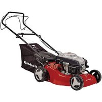 Einhell GC-PM 46 S Self-Propelled Petrol Lawnmower 46cm
