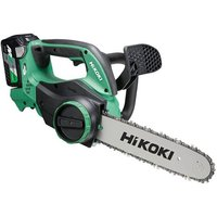 HiKOKI CS3630DA/JLZ Top Handle Chainsaw 18/36V 1 x 5.0/2.5Ah Li-ion