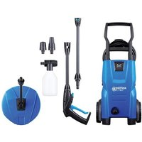 Nilfisk Alto (Kew) C110.7-5 PC X-TRA Pressure Washer with Patio Cleaner 110 bar 240V