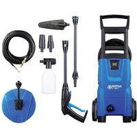 Nilfisk Alto (Kew) C120 7.6 PCAD X-TRA Pressure Washer with Maintenance Kit 120 bar 240V