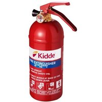 Kidde Multipurpose Fire Extinguisher 1.0kg ABC