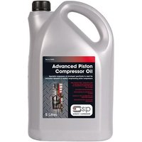 SIP 02352 5 Litre Advanced Compressor Oil