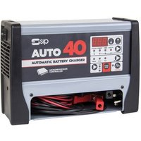 SIP 03974 Chargestar Auto 40 Battery Charger