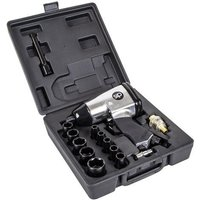 SIP 06792 1/2andquot; 17pc Impact Wrench Kit