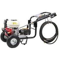 SIP 08947 Tempest PPG680/210 Gearbox Petrol Pressure Washer
