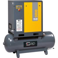 SIP 06287 Sirio 08-10-500 Screw Compressor