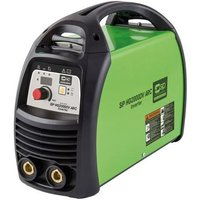 SIP 05717 HG2000DV ARC Inverter Welder