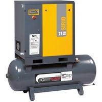 SIP 06410 Sirio 11-10-270 Screw Compressor