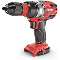 Flex DD 2G 18 0 EC Brushless Cordless Drill Driver body only with hard case