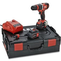 Flex PD2G 10 8 EC 6 0 Set Cordless 10 8v Percussion Drill With 2 x 6 0Ah Batteries