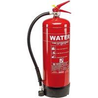 Draper 9L Pressurized Water Fire Extinguisher