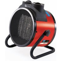 'Draper Ptc Electric Space Heater (2.8kw)