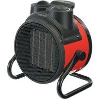 'Draper Ptc Electric Space Heater (6,800 Btu/2 Kw)