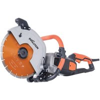 Evolution R300DCT+ 300mm Disc Cutter Kit 1600W 110V