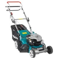 Makita PLM4631 Self Propelled Lawnmower 46cm Petrol 190cc 4 Stroke