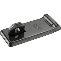 ABUS Mechanical 125/150 High Security Hasp & Staple Carded 150mm