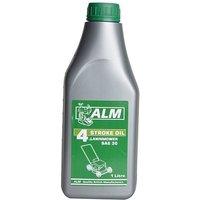ALM Manufacturing OL204 4-Stroke Engine Oil 1 litre