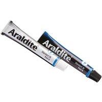 Araldite® Standard Epoxy 2 x 15ml Tubes