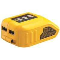 DEWALT DCB090 USB Charger 10.8-18V Li-ion