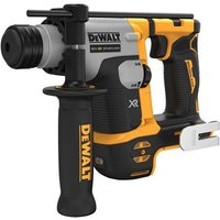 DeWALT DCH172N Ultra-Compact XR SDS Plus Rotary Hammer 18V Bare Unit