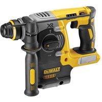 DeWalt DCH273 18v XR Cordless Brushless SDS Plus Hammer Drill No Batteries No Charger No Case