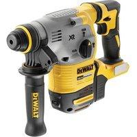 Dewalt DCH283 18v XR Cordless Brushless SDS Plus Hammer Drill No Batteries No Charger No Case