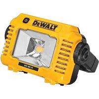 DEWALT DCL077 Compact Task Light 12/18V Bare Unit