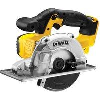 DeWalt DCS373 18v XR Cordless Metal Cutting Circular Saw 140mm No Batteries No Charger No Case