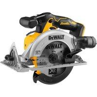 DeWALT DCS565N XR Brushless Circular Saw 18V Bare Unit