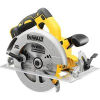 DEWALT DCS570N XR Brushless Circular Saw 184mm 18V Bare Unit