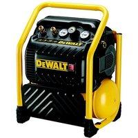 DeWALT DPC10QTC Mid Pressure Super Quiet Compressor 1100W 24