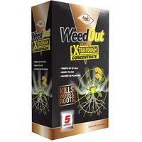 DOFF WeedOut Xtra Tough Concentrate 5 x Sachets