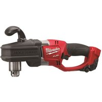 Milwaukee Power Tools M18 CRAD-0 FUEL Right Angle Drill 18V Bare Unit