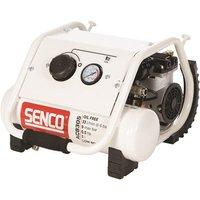 Senco AC8305 Low Noise Compressor 0.5 hp 240V