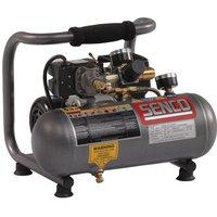 Senco PC1010 Compressor 0.5 hp 110V