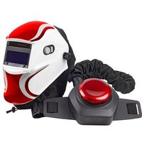 SIP PAPR WR1000 Electronic Headshield