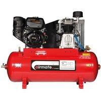 SIP 04334 Industrial ISKP9.5/200 Super Petrol Compressor