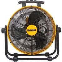 DEWALT DXF2035 20andquot; Drum Fan
