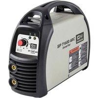 SIP 05707 T1600 ARC/TIG Inverter Welder