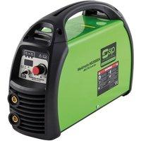 SIP 05715 HG2000DA ARC Inverter Welder