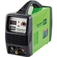 SIP 05775 HG1800HF DC TIG/ARC Inverter Welder
