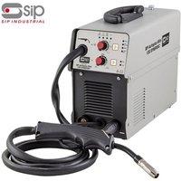 SIP 05793 Autoplus Mini 130 Synergic Inverter Welder