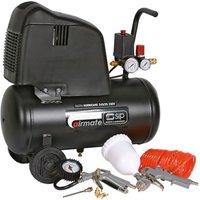 SIP 06296 245/25 Compressor