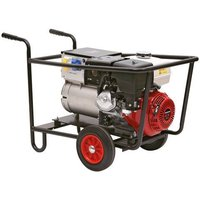 SIP 25020 HP200W-DC Honda Welder Generator